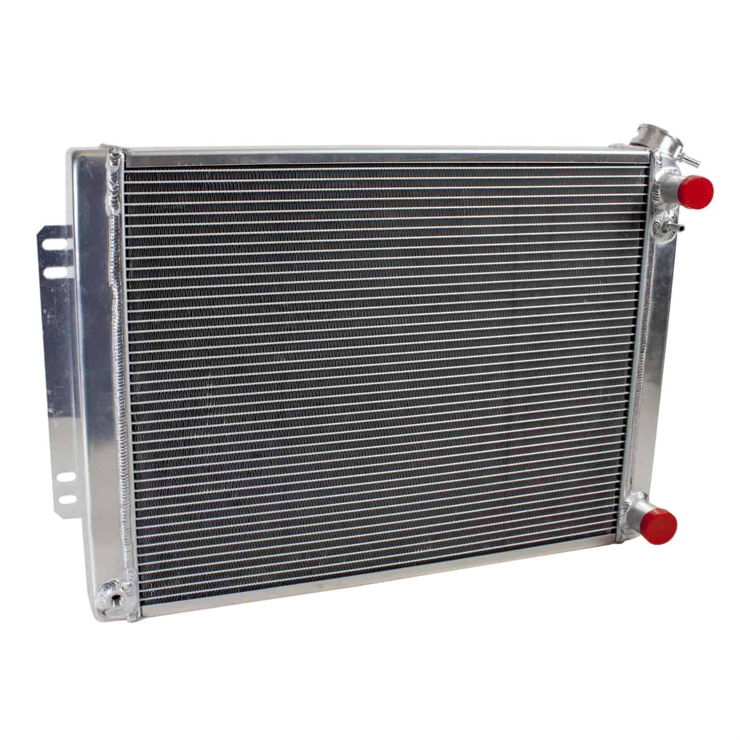 Griffin Radiators 8-00009-LS