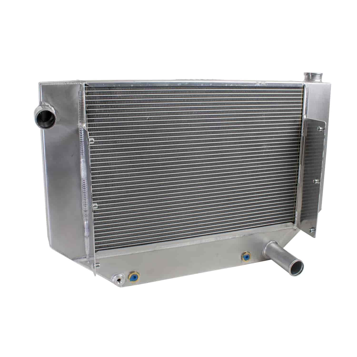 Griffin Radiators 8-70200