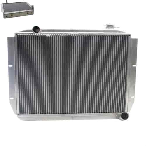 Griffin Radiators 8-70303
