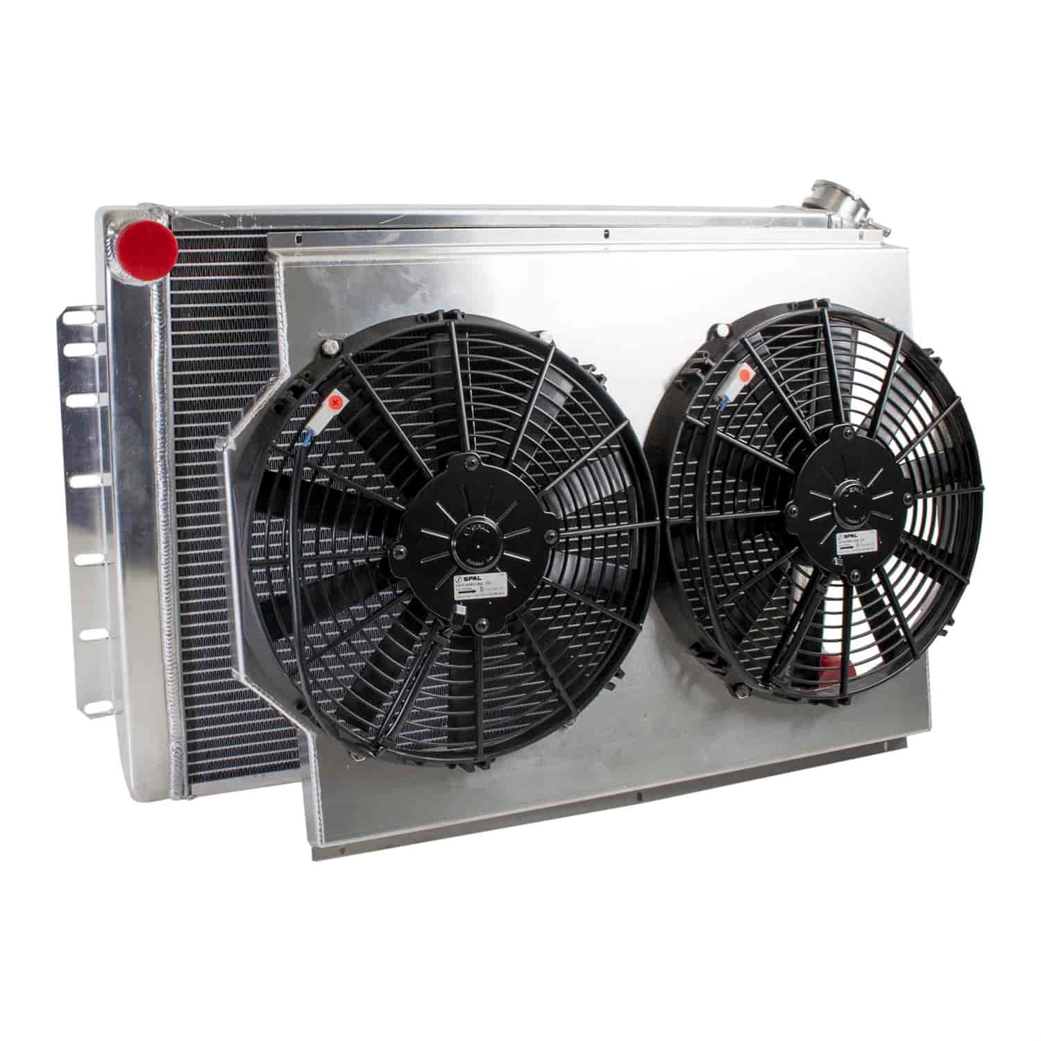 Griffin Radiators CU-00016