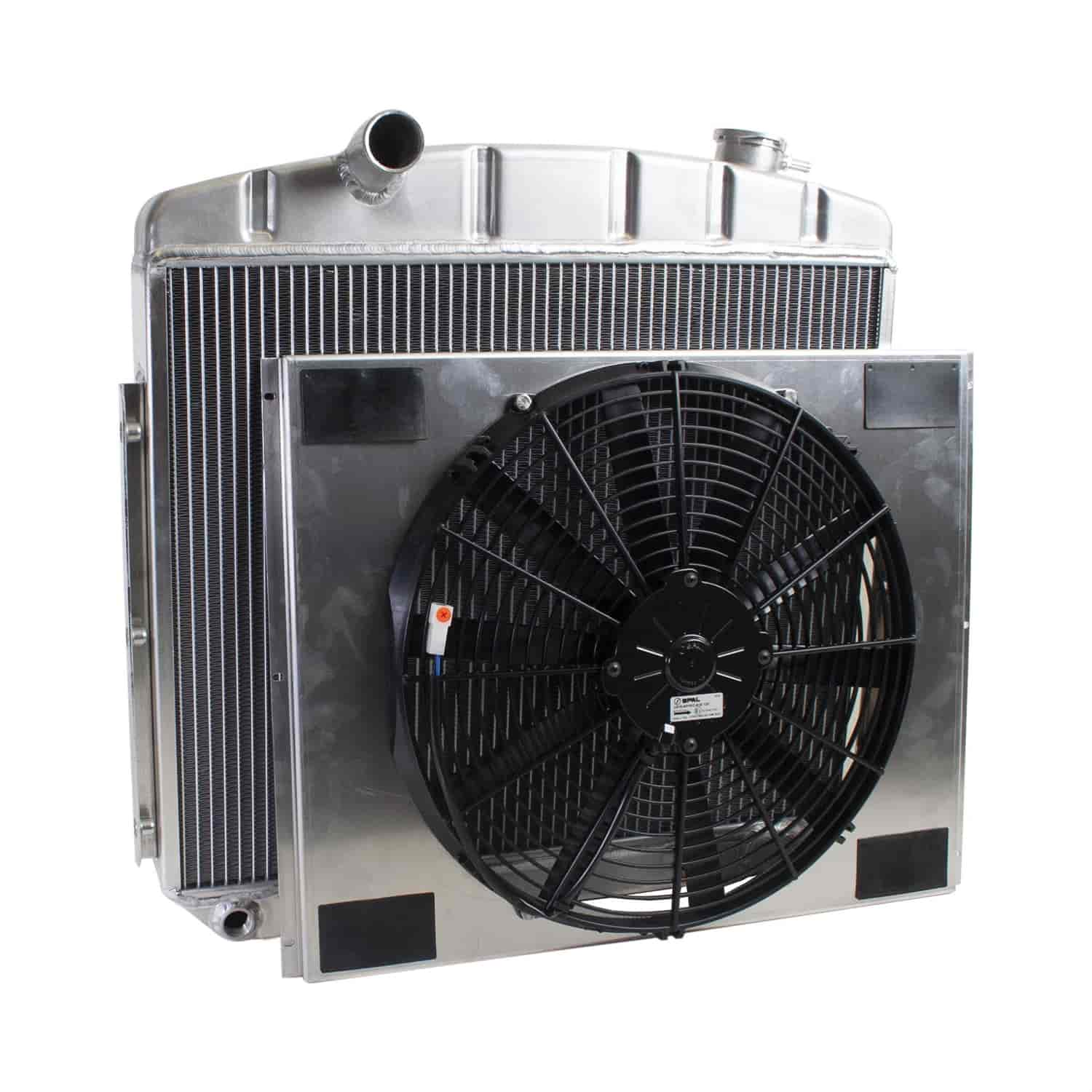 Griffin Radiators CU-00065