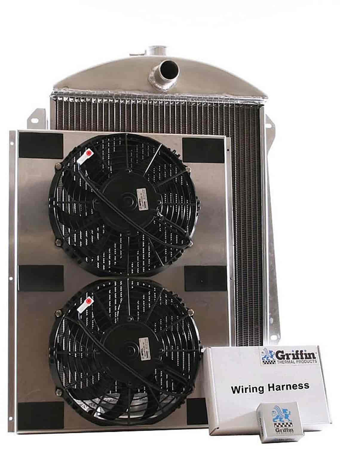 Griffin Radiators CU-00100