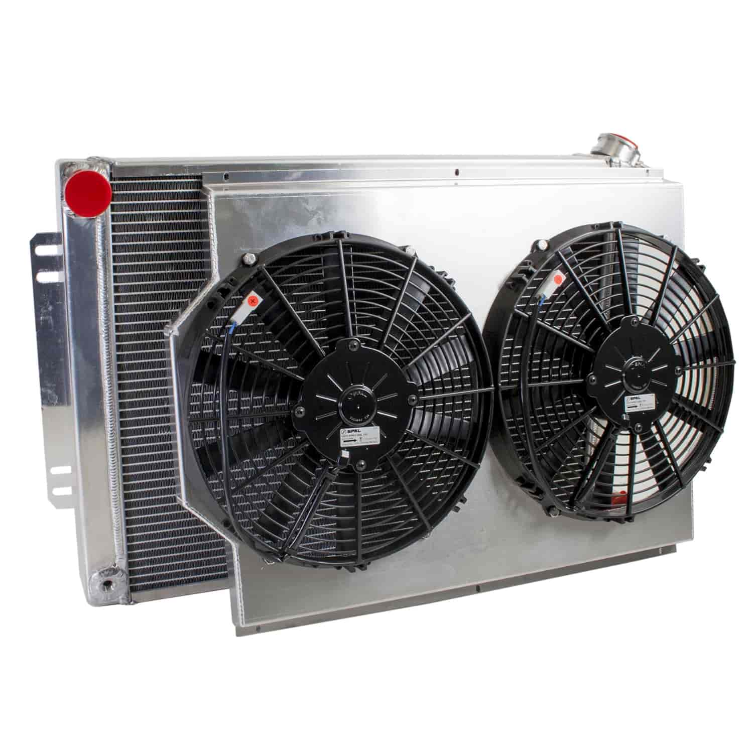 Griffin Radiators CU-70009