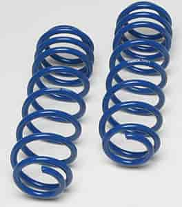 Ground Force 1025 - Ground Force Lowering Coil Springs