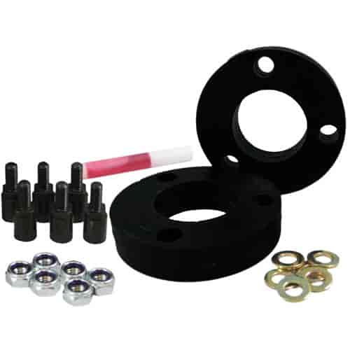 Ground Force 3810 - Ground Force Leveling Suspension Kits