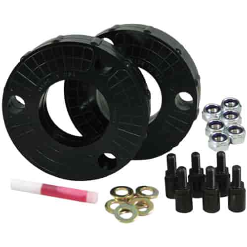 Ground Force 3812 - Ground Force Leveling Suspension Kits
