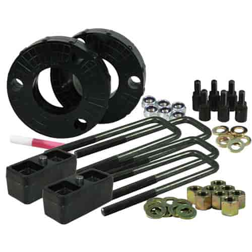 Ground Force 3813 - Ground Force Leveling Suspension Kits