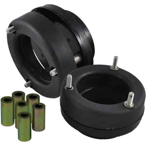 Ground Force 3819 - Ground Force Leveling Suspension Kits