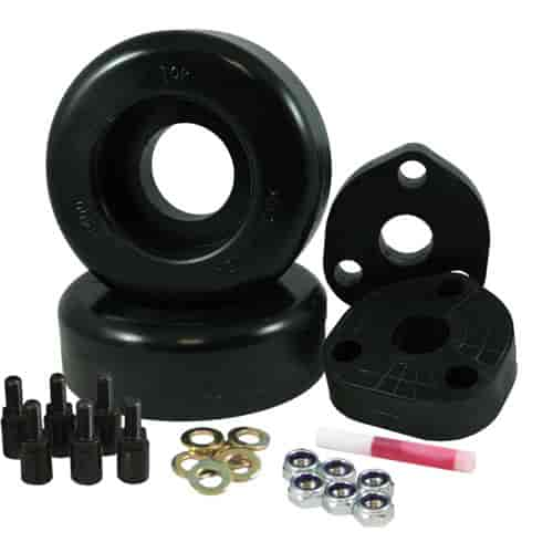 Ground Force 3821 - Ground Force Leveling Suspension Kits