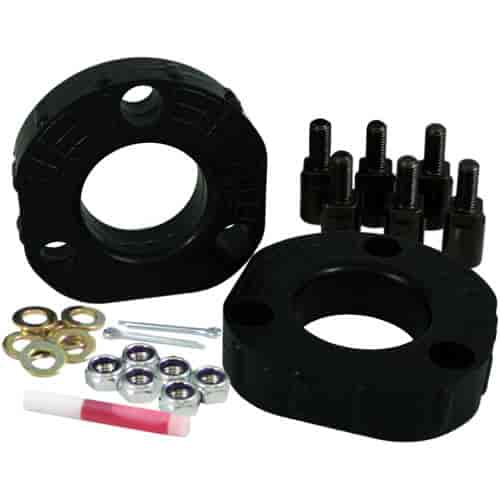 Ground Force 3826 - Ground Force Leveling Suspension Kits