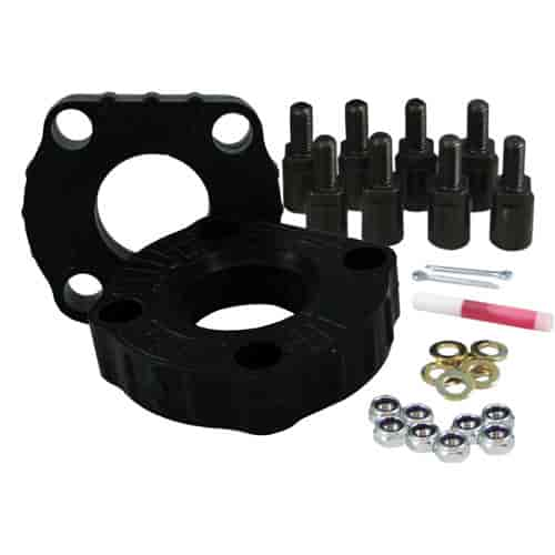 Ground Force 3828 - Ground Force Leveling Suspension Kits