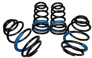 Ground Force 5010 - Ground Force Lowering Coil Springs