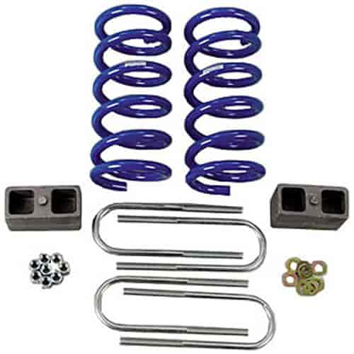 Ground Force 9921 - Ground Force Lowering Suspension Systems