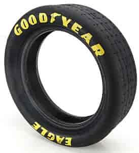 Goodyear D1961  sc 1 st  Jegs & Goodyear D1961: Eagle Front Runner Tire 23