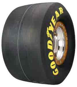Goodyear D2078 - Goodyear Eagle Drag Slicks