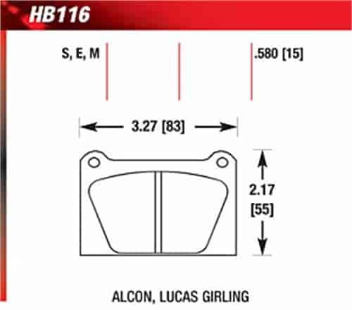 Lucas Girling Brake System Diagram - Wiring Site Resource