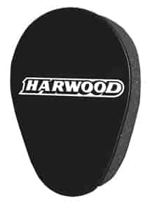 Harwood 1995 - Harwood Hood Scoop Plugs