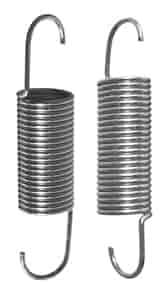 Harwood 200 - Harwood Low Tension Hood Springs