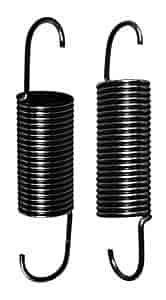 Harwood 215 - Harwood Low Tension Hood Springs
