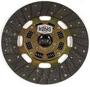 Hays 49-118 - Hays Racing Clutches