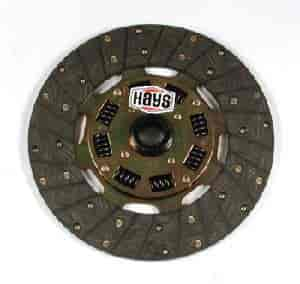 Hays 49-119 - Hays Racing Clutches