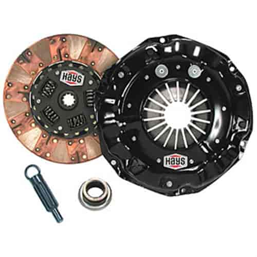 Hays 90-100 - Hays Super-Truck Performance Clutch Kits