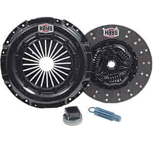 Hays 90-125 - Hays Super-Truck Diesel Performance Clutch Kits