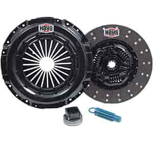 Hays 90-205 - Hays Super-Truck Performance Clutch Kits