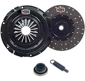 Hays 90-333 - Hays Super-Truck Diesel Performance Clutch Kits