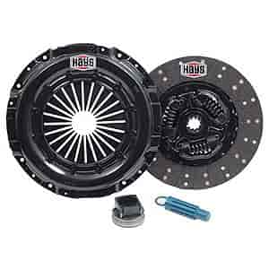 Hays 90-377 - Hays Super-Truck Performance Clutch Kits