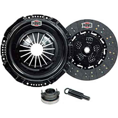 Hays 90-555 - Hays Super-Truck Diesel Performance Clutch Kits