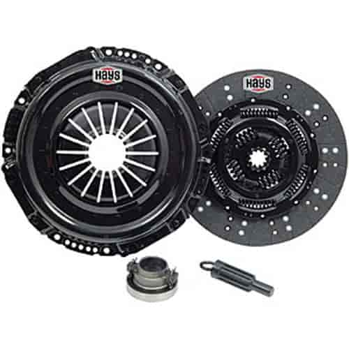 Hays 90-559 - Hays Super-Truck Diesel Performance Clutch Kits