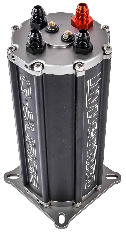 Hyperfuel G-Surge Single Pump Tank