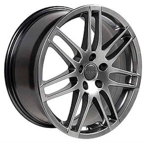 OE Wheels 4749860 - OE Wheels Audi Replica Wheels