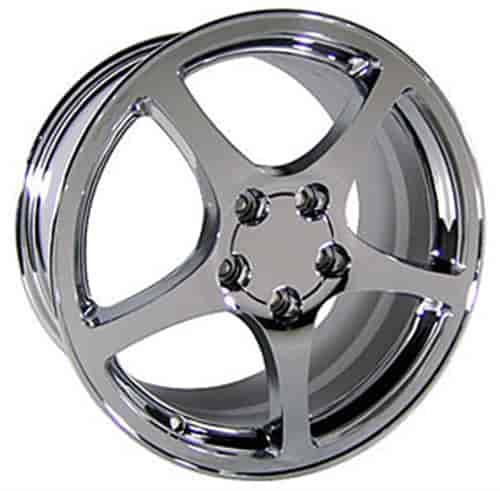 OE Wheels 4750493