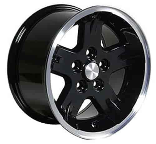 OE Wheels 4750872