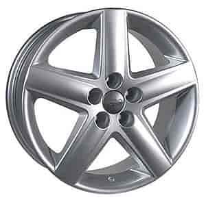 OE Wheels 5910015 - OE Wheels Audi Replica Wheels