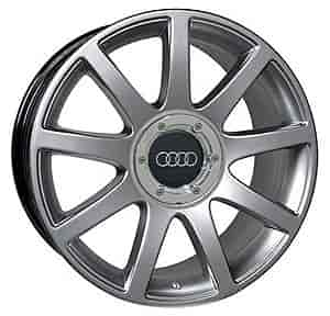 OE Wheels 5910039 - OE Wheels Audi Replica Wheels