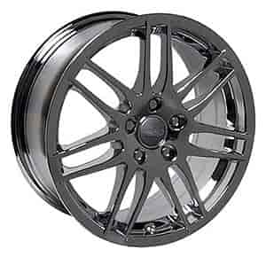OE Wheels 5910052 - OE Wheels Audi Replica Wheels