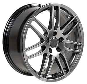 OE Wheels 5910056 - OE Wheels Audi Replica Wheels