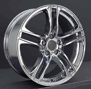 OE Wheels 5910058 - OE Wheels Audi Replica Wheels