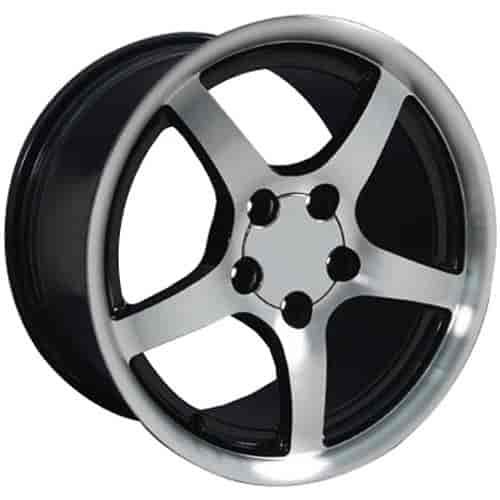 OE Wheels 5910559