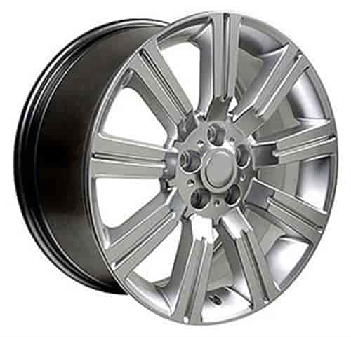 OE Wheels 6710246