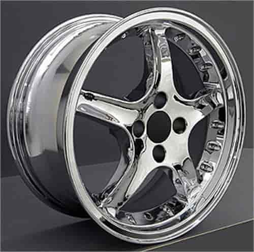 OE Wheels 8181869