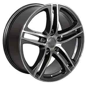 OE Wheels 8525986 - OE Wheels Audi Replica Wheels