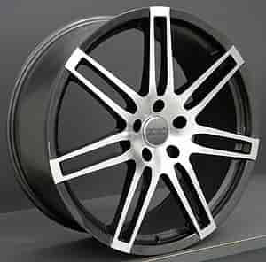 OE Wheels 8526005 - OE Wheels Audi Replica Wheels