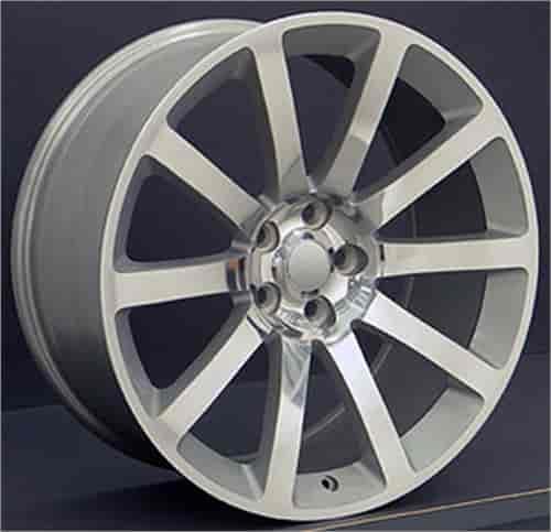 Chrysler 300 Bolt Pattern >> Oe Wheels Chrysler 300 Srt Style Wheel Size 20 X 9