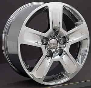 OE Wheels 8941624 - OE Wheels Audi Replica Wheels