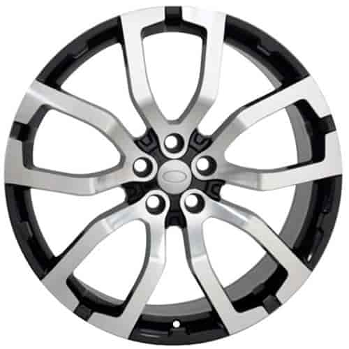 OE Wheels 9451243 Land Rover/Range Rover Style Wheel