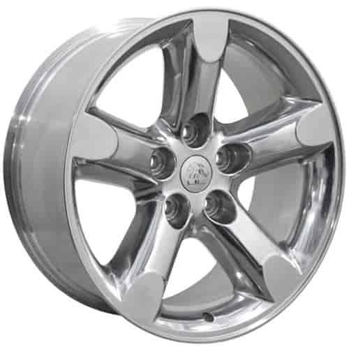 Dodge Ram Rims >> Oe Wheels Dodge Ram Style Wheel Size 20 X 9